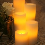 Electric Flameless Candles